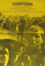 Poster Convoiul