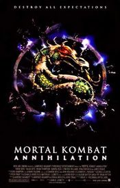 Mortal Kombat 2: Annihilation - Mortal Kombat 2: Anihilarea (1997) online subtitrat