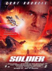 Poster Soldier