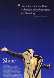 Poster Shine