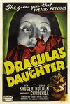 Fiica lui Dracula