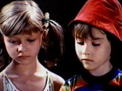 Кадры из фильма «Мария, Мирабела» / 1981