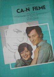 Poster Ca-n filme
