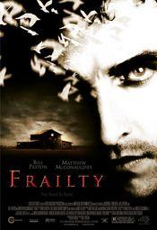 Poster Frailty