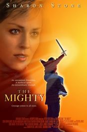 Poster The Mighty