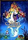 Film - The Swan Princess