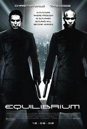 Poster Equilibrium