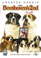 Beethoven's 2nd - Beethovenii (1993) online subtitrat