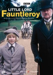 Poster Little Lord Fauntleroy