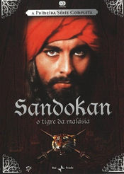 Poster Sandokan