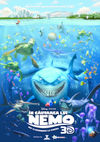 n cutarea lui Nemo 3D
