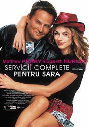 Poster Serving Sara