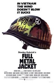 Poster Full Metal Jacket