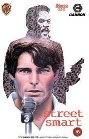 Poster Street Smart