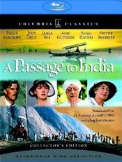 Poster A Passage to India