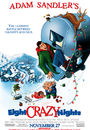 Film - Eight Crazy Nights