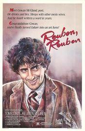 Poster Reuben, Reuben