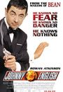 Film - Johnny English