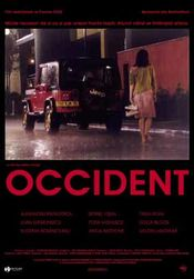 Poster Occident
