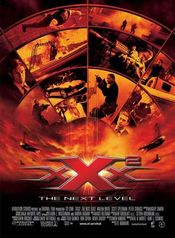 Poster XXX 2: The Next Level