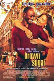 Brown Sugar - O relaţie dulce şi picantă (2002)