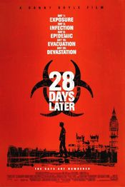 Poster 28 Days Later...