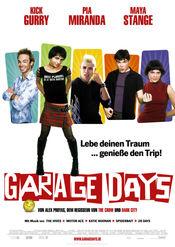 Tineri si anonimi - Garage Days (2002) Online Subtitrat