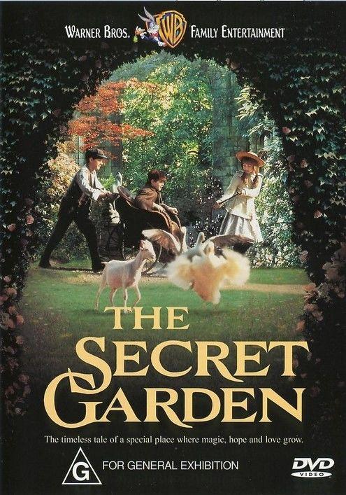 wiki secret garden  film