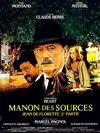 Manon, fata izvoarelor