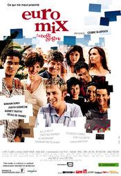 Poster L'auberge espagnole