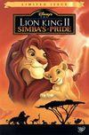 Regele Leu 2: Regatul lui Simba