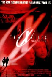 Poster The X Files