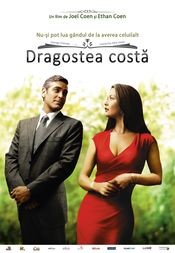 Poster Intolerable Cruelty