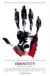 Poster Identity