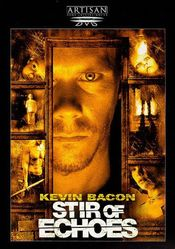 poster Stir Of Echoes
