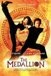 Poster The Medallion