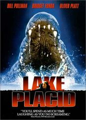 poster Lake Placid