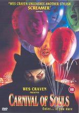 Wes Craven Presents 'Carnival of Souls'