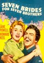 Film - Seven Brides for Seven Brothers