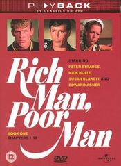 Poster Rich Man, Poor Man