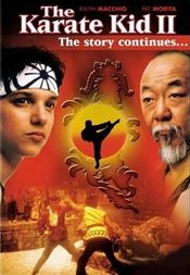 The Karate Kid, Part II - Karate Kid II (1986)