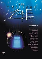 Poster Twilight zone