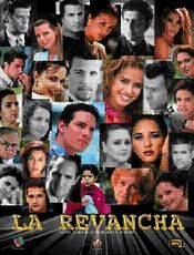 Poster La Revancha