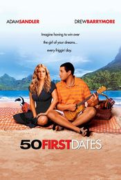Poster 50 First Dates