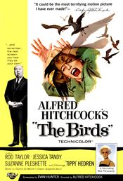 Poster The Birds