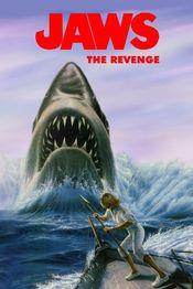 Poster Jaws: The Revenge
