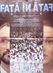 Poster Față în față