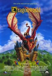 Poster Dragonworld
