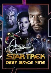 Poster Star Trek: Deep Space Nine