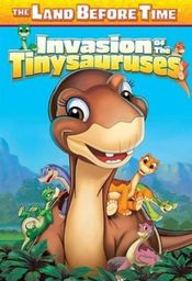 Poster The Land Before Time
